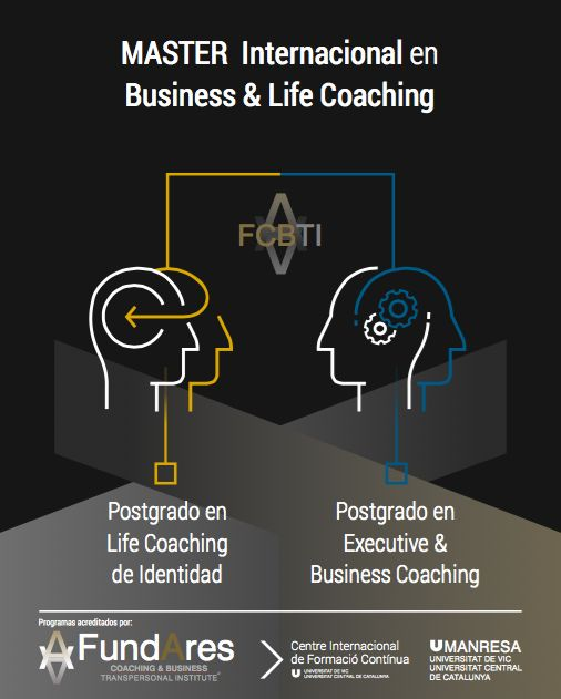 Master Business y Life Coaching